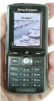Copy Images Sony-K750I-Lg1