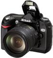 Images Custom Nikon-D70