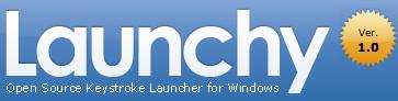 Launchy-Logo