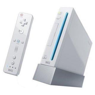 Nintendo Wii 1-1