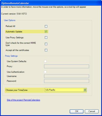 Images Gcal Remotecalendar Options