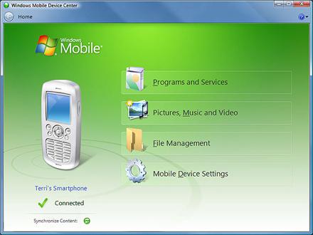 Windowsmobile  Assets Images Wmdc Wmdc-Home