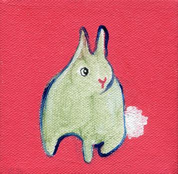 Blog Wp-Content Uploads 2006 09 Bunny-Bunny