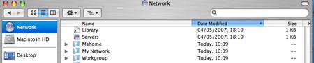 Mac Network