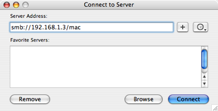 Uploads Forums Mac Connect To Server