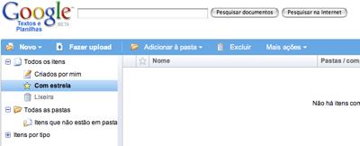 new google spreadsheets