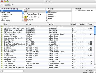 Floola On Mac