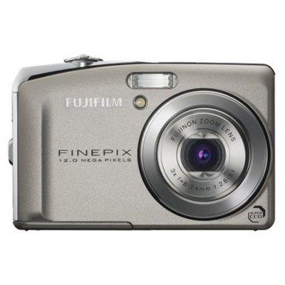 Fuji F50fd front