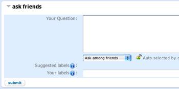Orktu Ask Questions Main