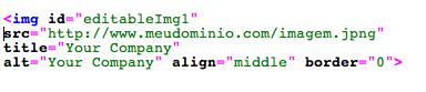 img html tag