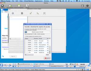 Vmware Fusion Kubuntu