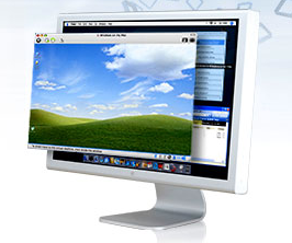 Vmware Fusion X Parallels