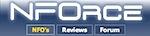 nforce entertainment logo