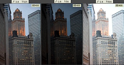 tutorial hdr photoshop