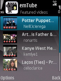 emtube -ver videos do youtube no celular