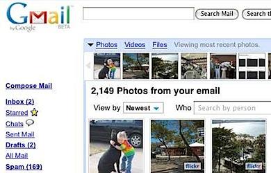 gmail xoopit