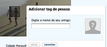 orkut adicionar marcador
