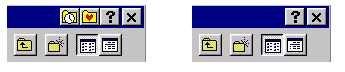 FileBox eXtender - keep favorite folders at your fingertips