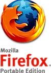 firefox portable logo