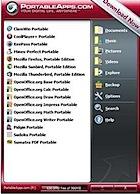 aplicativos portáteis portableapps