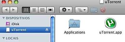 mac utorrent dmg app