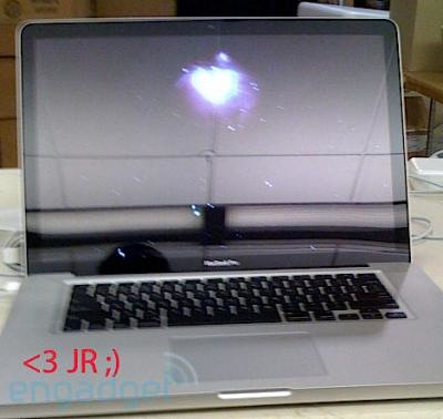macbook pro leaked