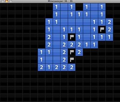 Minesweeper mac