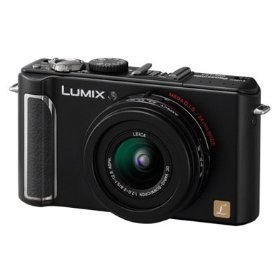 Panasonic DMC-LX3