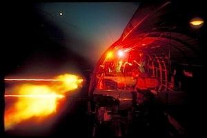 air war in vietnan