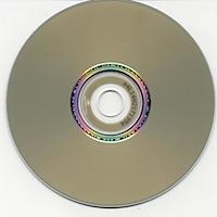 imagem de cd