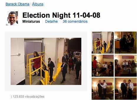 obama flickr