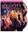 sex and the city dvd cover