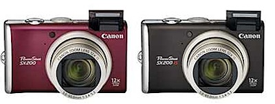 canon powershot sx200is 2