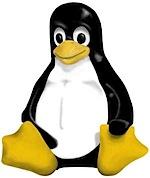 linux penguin tux