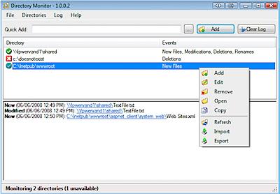 DirectoryMonitorScreenShot1