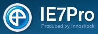 ie7pro logo