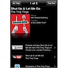 shazam-iphone-app