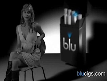 Electronic Cigarette by blu E-Cigarette - How it Works