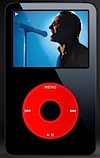 ipod video u2 2.Png ( Image)