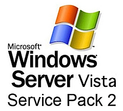 windows server vista sp2