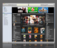 Apple - iPod + iTunes