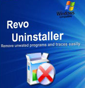 Revo Uninstaller Freeware - Uninstall Software, Remove Programs, Solve uninstall problems