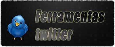 ferramentas gratis twitter