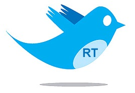 retweet bird