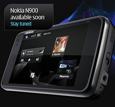 nokia n900 grande