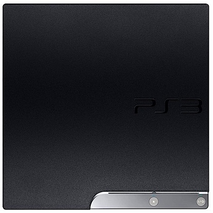ps3 slim top top