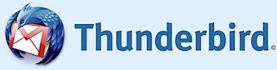Thunderbird-gmail