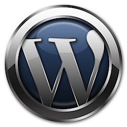 wordpress logo special