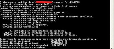convert fat32 ntfs