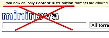 mininova legal torrents